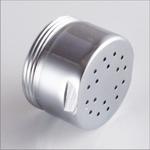 产品名称:花洒型节水器(发明专利)